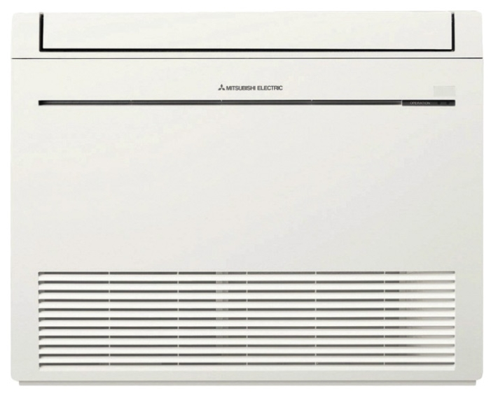Сплит-система Mitsubishi Electric MFZ-KJ25VE/MUFZ-KJ25VE инвертор